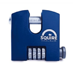 Squire SHCB65 Combination Padlock